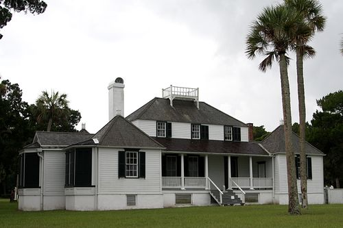 Kingsley Plantation 1