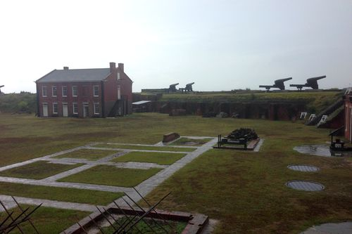 Ft Clinch 8